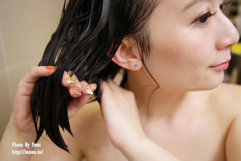 護髮素,淨平衡護髮,護髮推薦,部落客推薦,SAHOLEA,