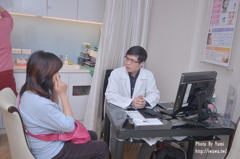 淨妍醫美診所陳承謙醫師評估童顏針劑量
